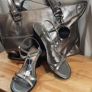 PESARO Shoes
